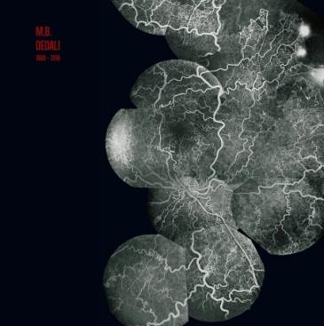 Menstrual Recordings - M.B./Dedali LP and Mauthausen Orchestra LP